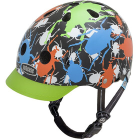 Nutcase Little Nutty Street Helmet Kids buggy